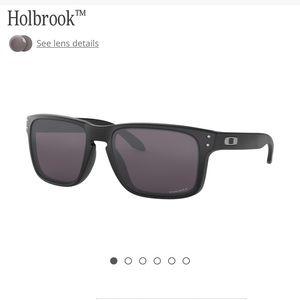Men's Oakley Holbrook Sunglasses